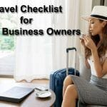 Travel-checklist-small-business-owners