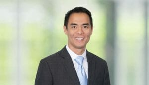 Brad Nakase - Accident Lawyer