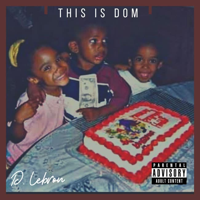 Dominic-Lebron-Music-Album