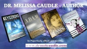 Dr-Mellisa-Caudle-Author