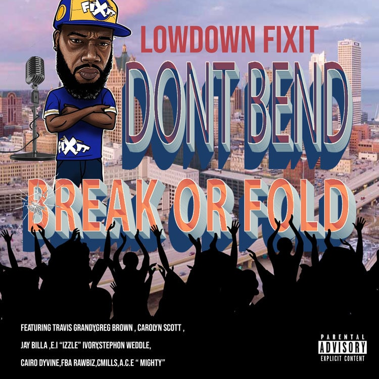 Lowdown-Fixit