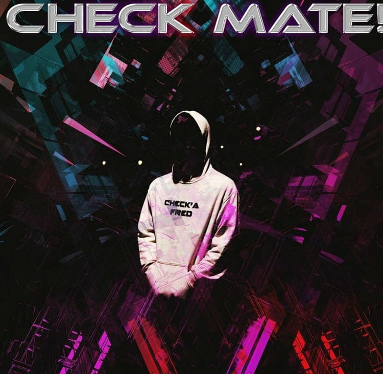 Check'a-Fred-Checkmate