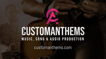 CustomAnthems