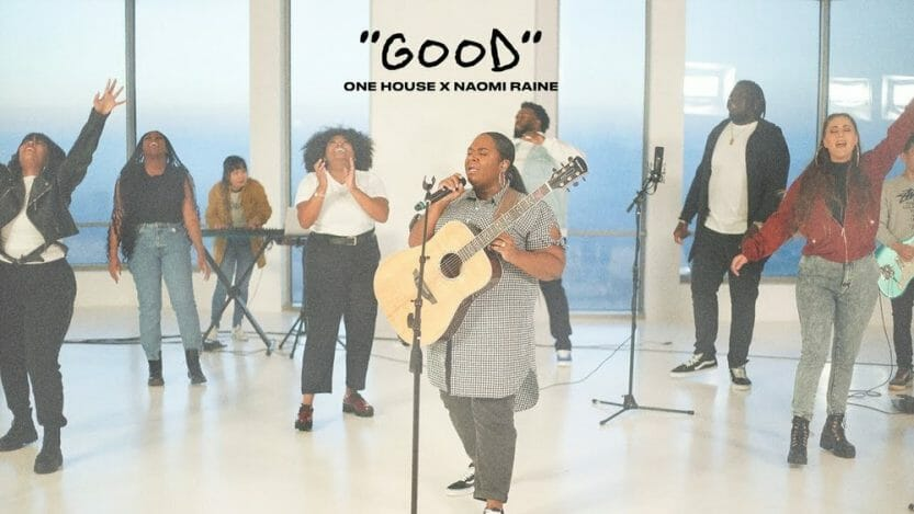 Good-One-House-Worship