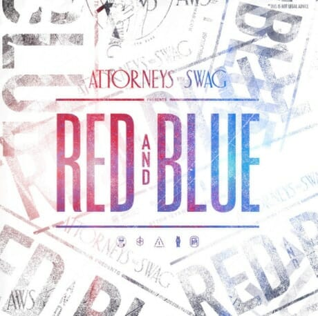 Red-and-Blue